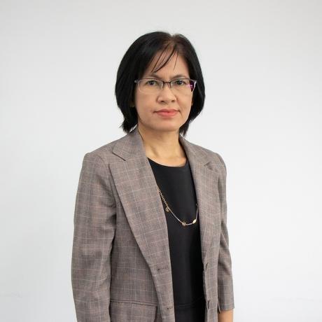 ผศ.ดร.ดมิศา มุกด์มณี