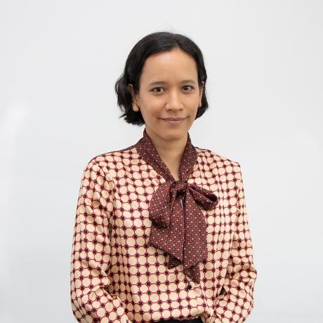 ผศ.ดร.ชญานี ชวะโนทย์